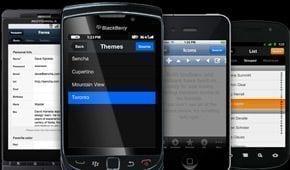 framework-mobile