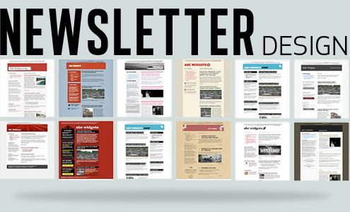 regles creation newsletter