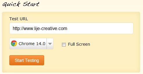 site internet compatibilité navigateur