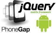 phonegap-jquery