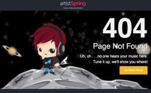 artistspring
