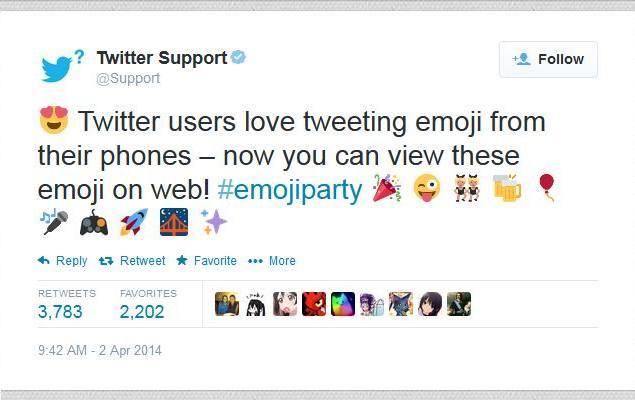 emoji-support