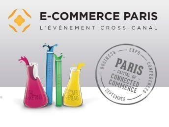 Bref, j'étais au salon e-Commerce 2014 à Paris