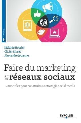 Faire du marketing sur les réseaux sociaux