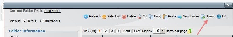upload-fichier