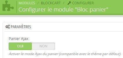 bloc-panier